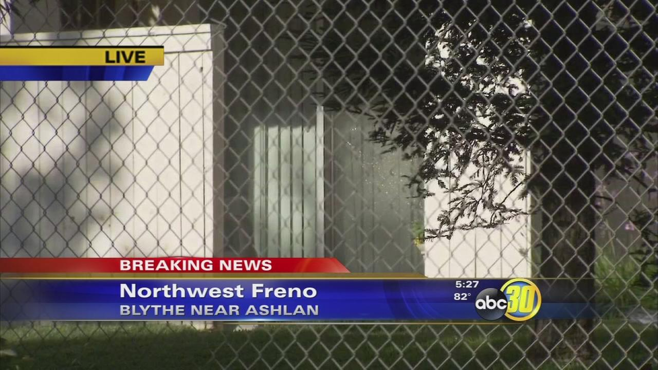 Shooting investigation in Northwest Fresno