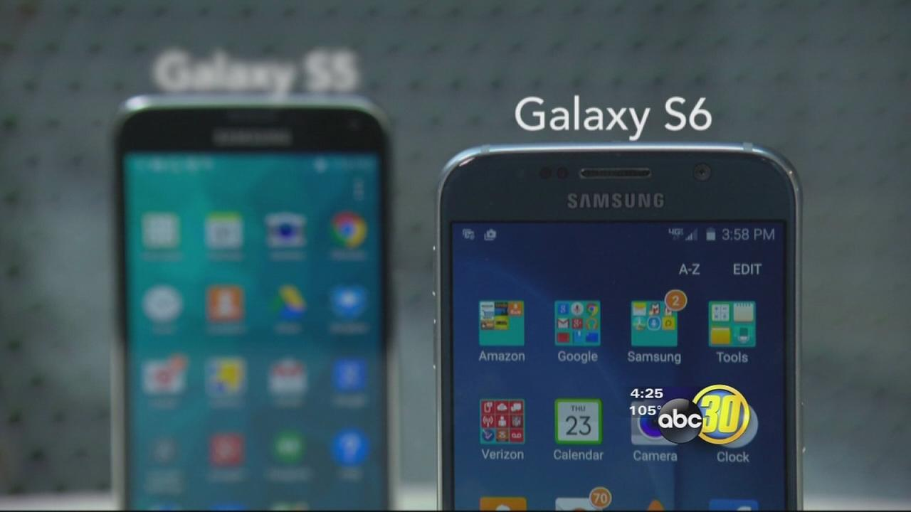 Samsung Galaxy S5 Beats S6