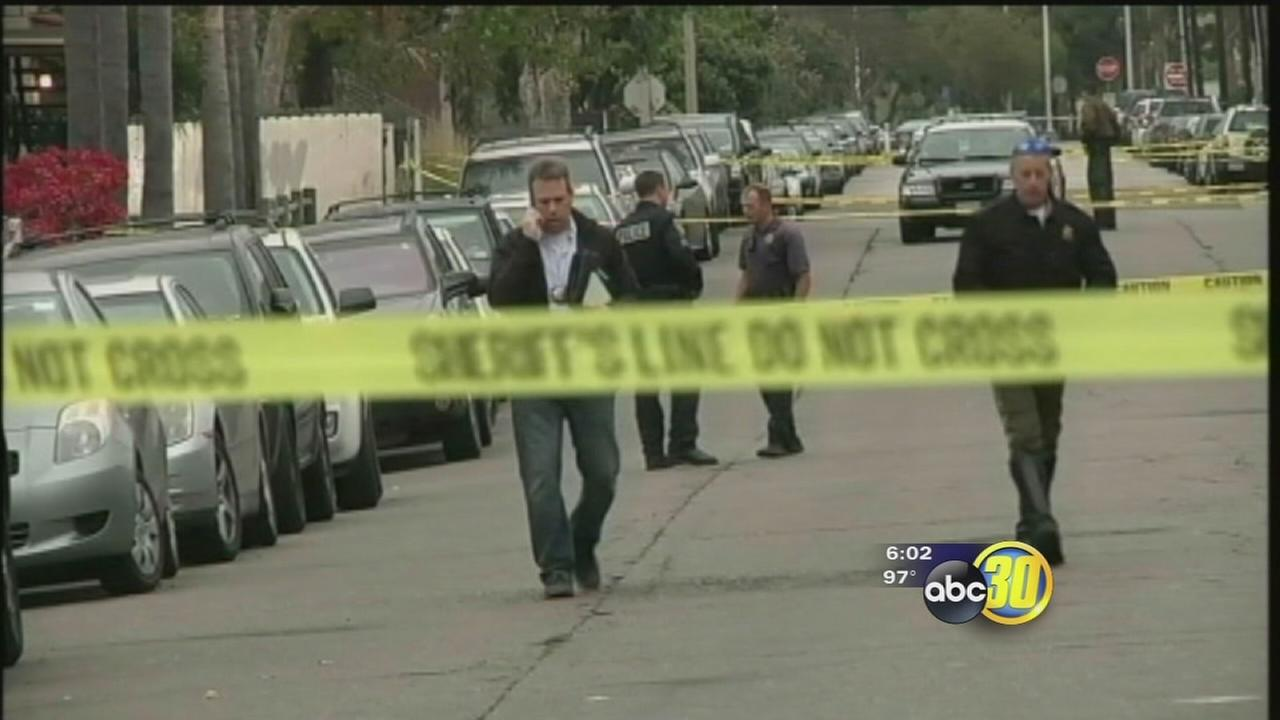 Isla Vista rampage: Alleged killer claimed he was victim in manifesto