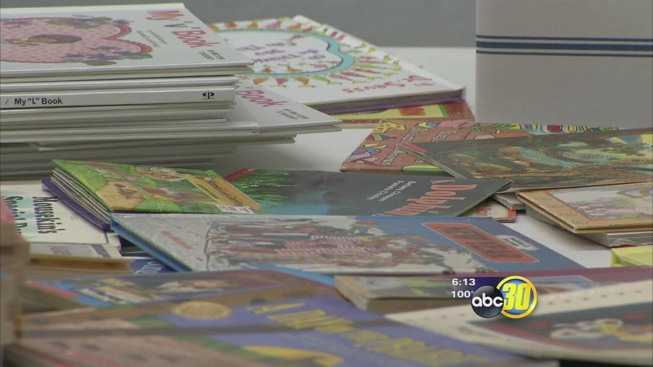 United Way hosts Day of Action in Fresno