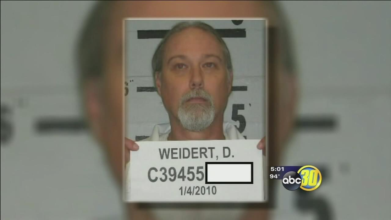 Clovis mans killer could be released from prison