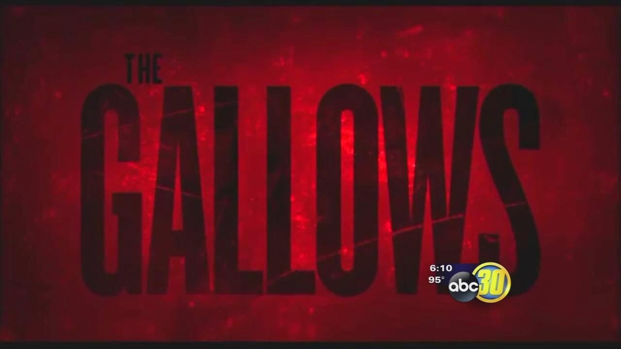 Fresno-based company behind The Gallows inspiring students