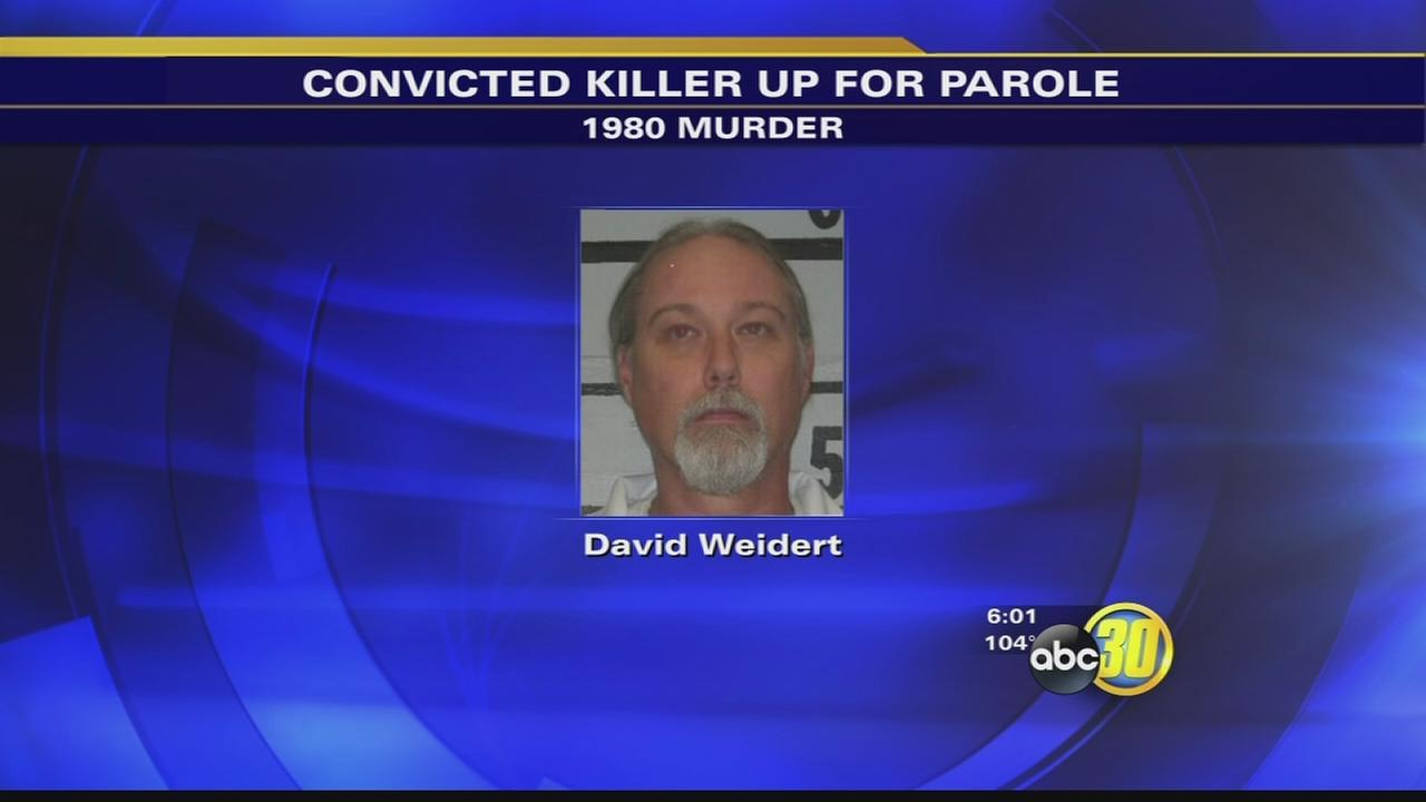 Fate of Clovis mans convicted killer now in governors hands