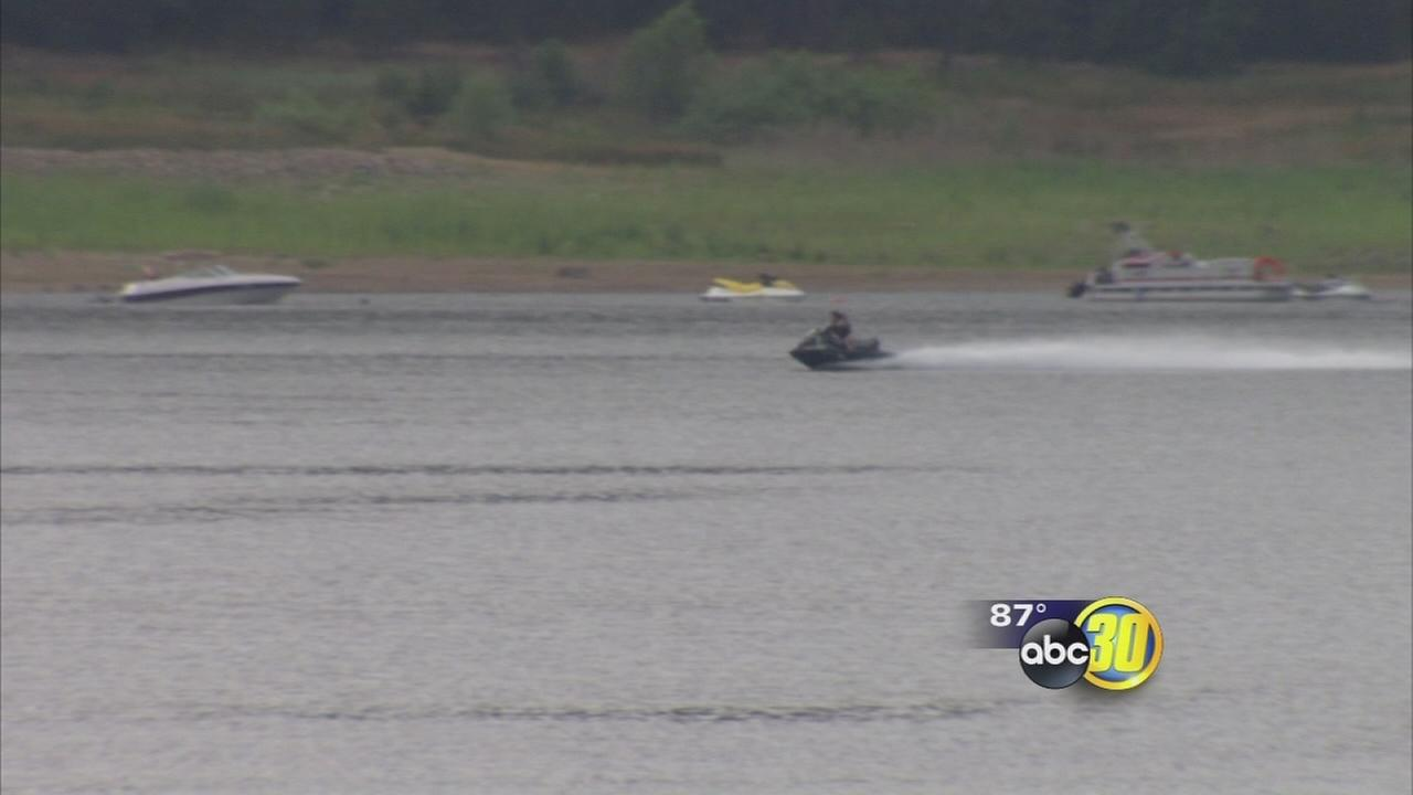 Los Gatos teen killed in second boating accident on Bass Lake in less than a week