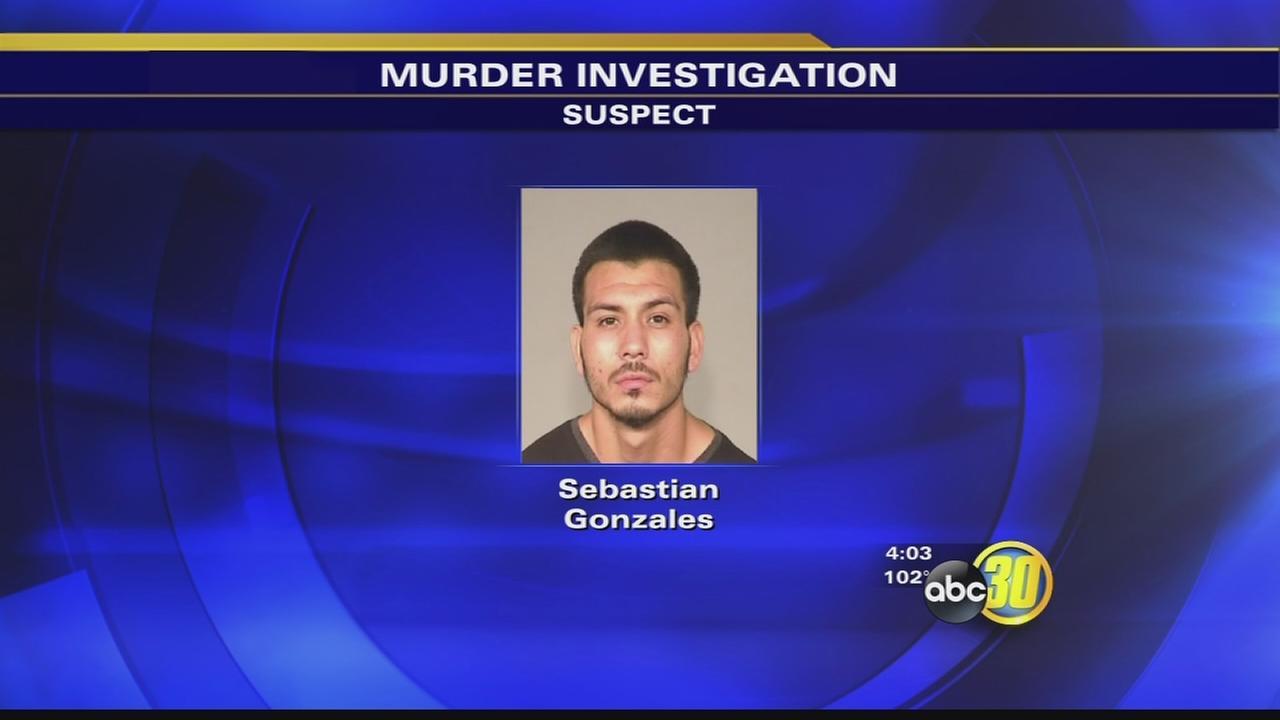Bulldog gang member arrested on murder charges
