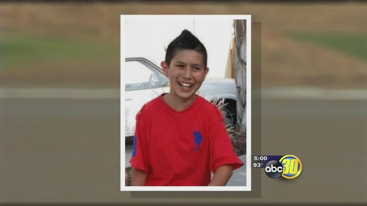 Corcoran boy injured in Lake Kaweah boating accident dies