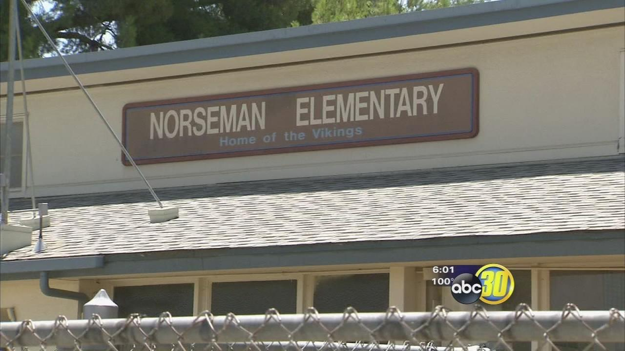 Fresno Unified School District employee investigated for ...