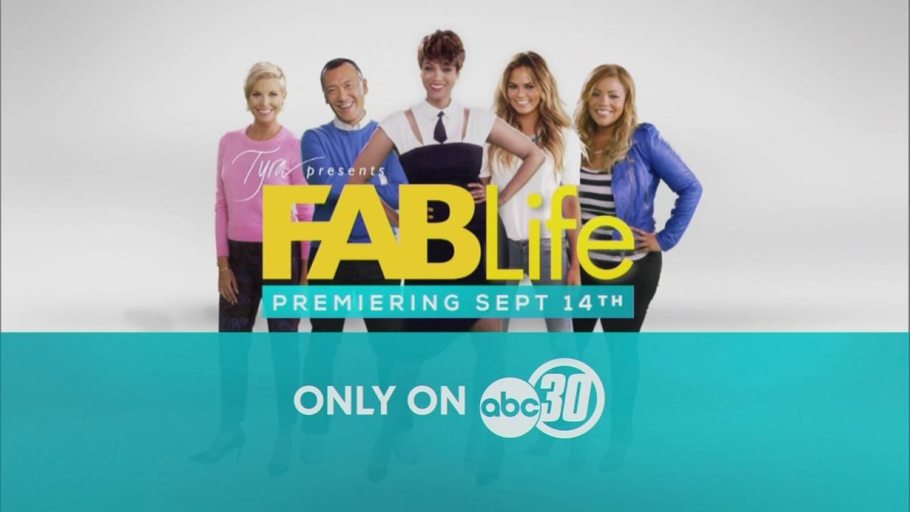 Enter To Win Meet And Greet With Fablife Hosts In Fresno Abc30