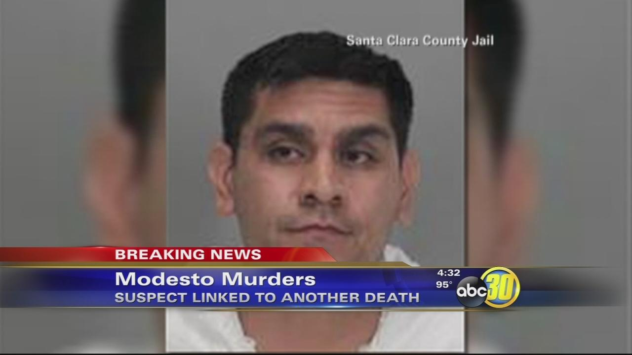 Police believe suspect in 5 Modesto murders also killed 2-year-old