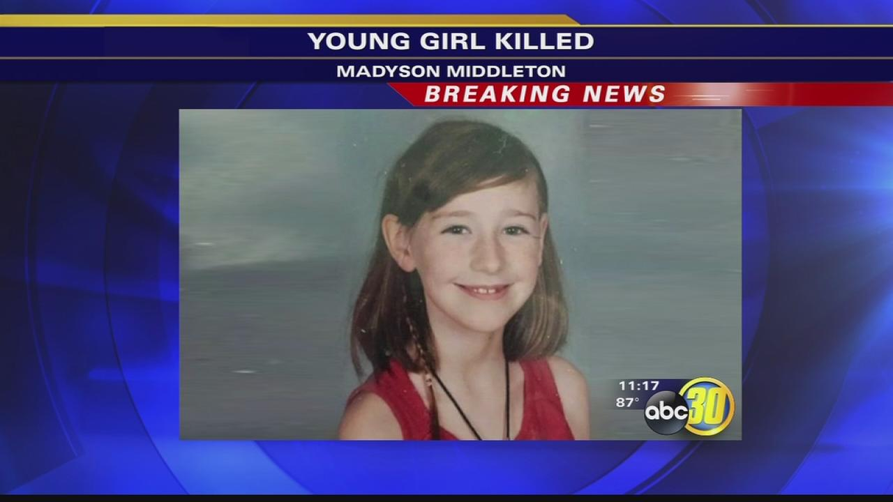 Authorities confirm body is that of missing Santa Cruz girl