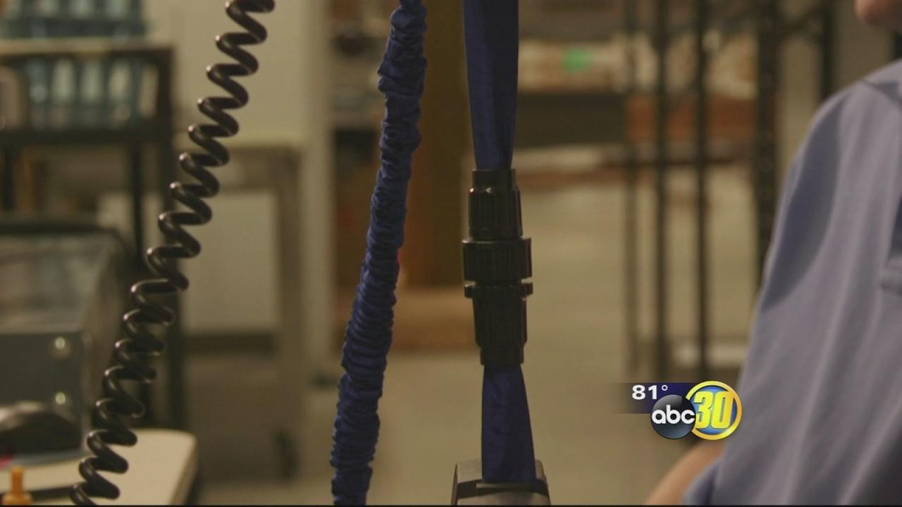 Lightweight garden hoses put to the test
