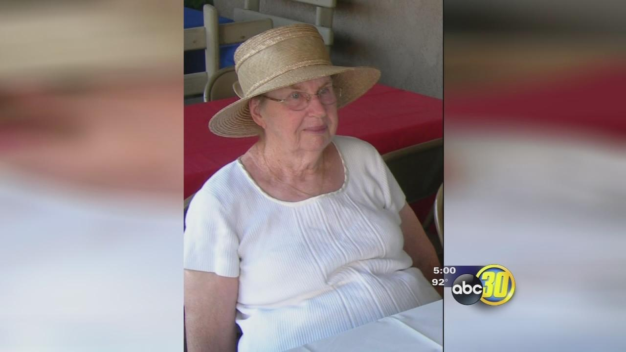 No leads in search for missing 81-year-old Fresno woman