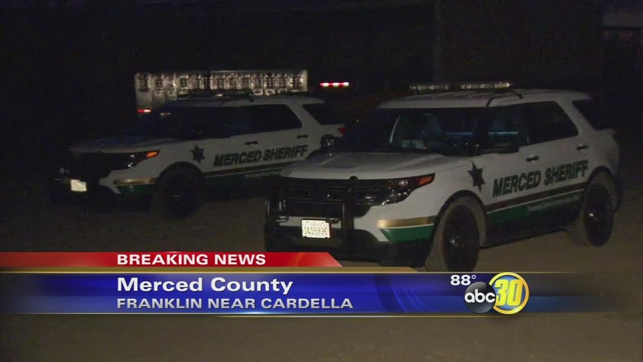 Deputies: Woman shot dead by estranged husband near Atwater