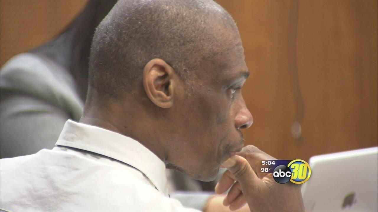Rape trial begins for Fresno man convicted of murdering girl