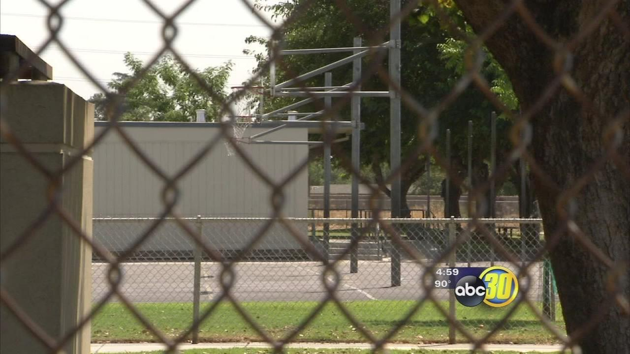 Fresno student critically injured while playing at school