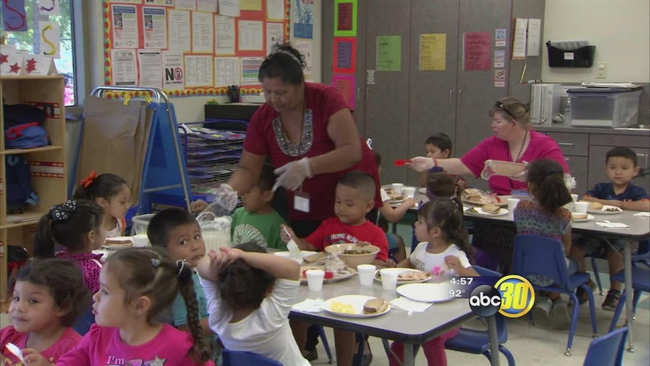 Farmersville preschool reopens after YMCA closure