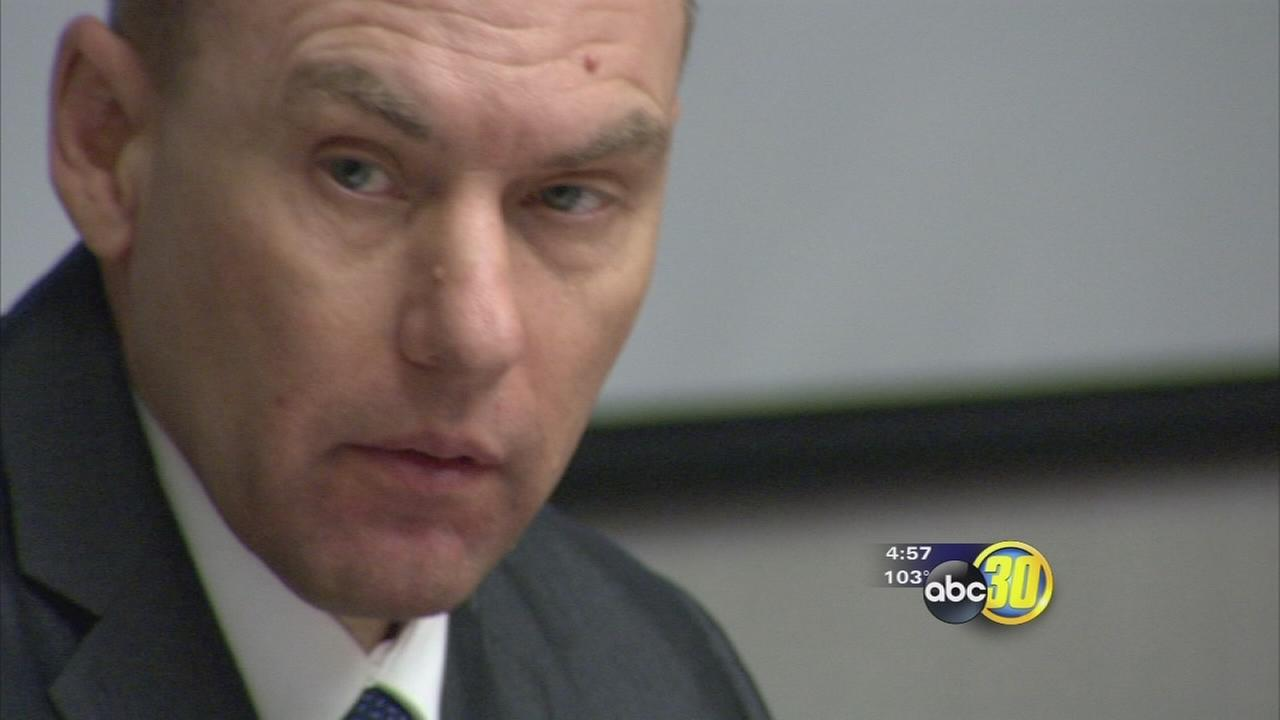 Former California gubernatorial candidate Tye Champ on trial for attempted murder