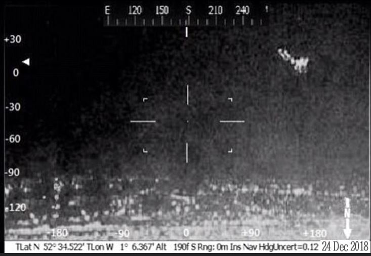 Santa's sleigh spotted on overnight flight, Fresno County Sheriff's Office tweets