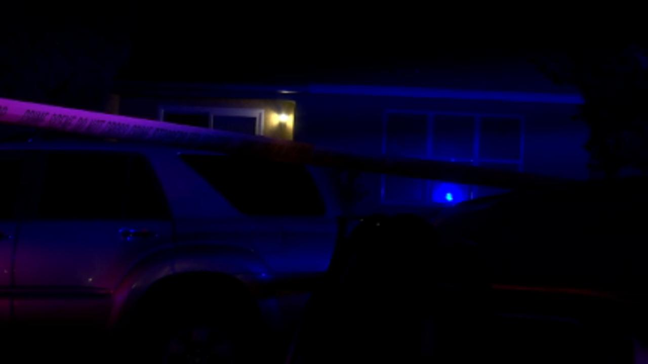 Driveby shooter nearly hits sleeping children in Calwa