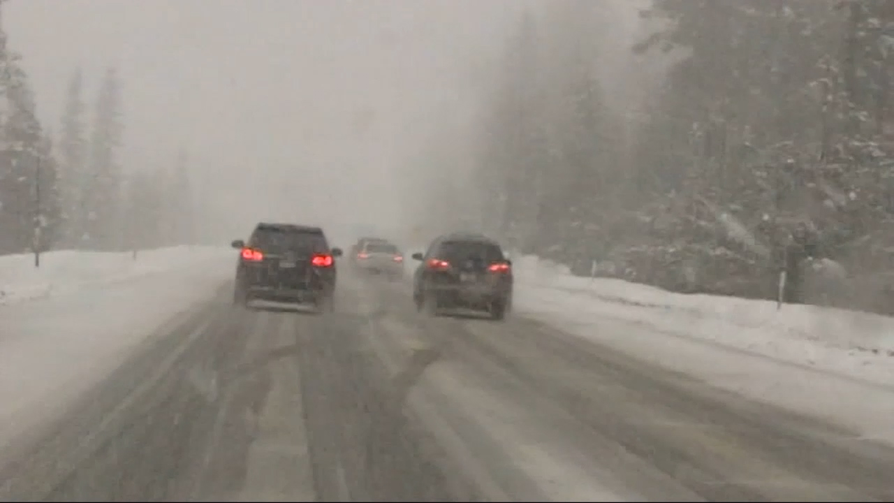 Experts share tips to make a snow trip enjoyable, even when road conditions cause long delays.