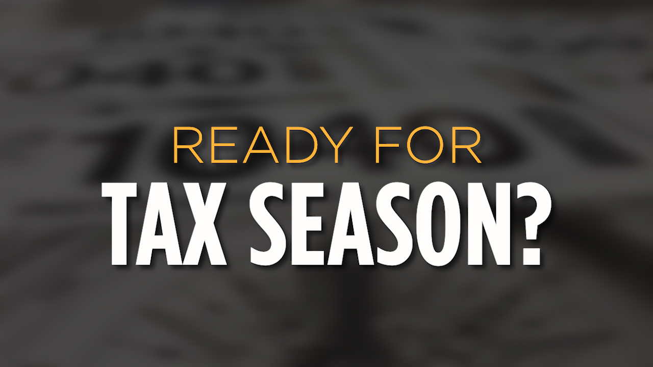 The new tax law has is causing a lot of uncertainty about this years tax filing.