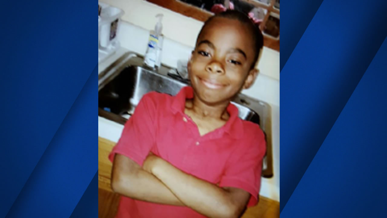 SFPD is searching for missing 11-year-old Dennis Dixon.