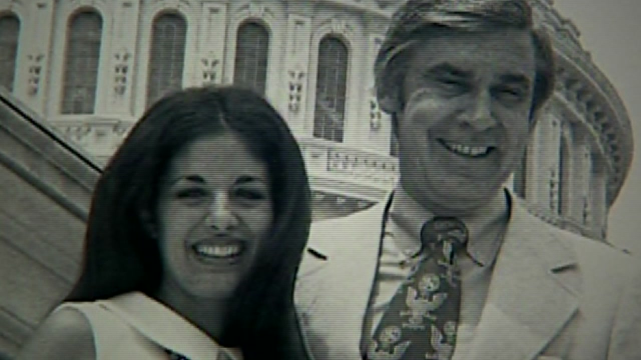 Bay Area Rep. Jackie Speier and the late Congressman Ryan are seen in this undated image.