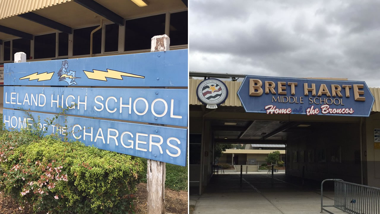 Residents of San Jose, Calif.s Almaden Valley are raising objections to an early proposal to use the site of Leland HS and Bret Harte Middle School for affordable teacher housing.