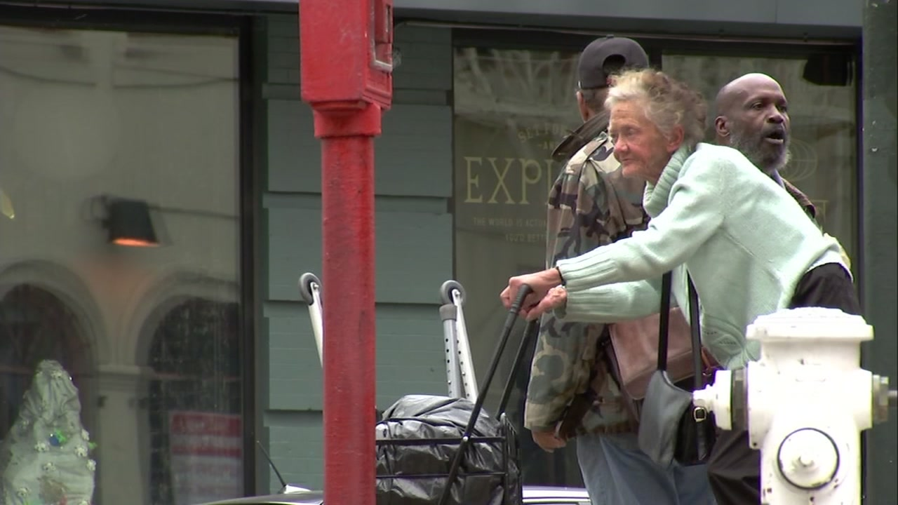 San Francisco leaders applaud new law aimed at addressing homelessness