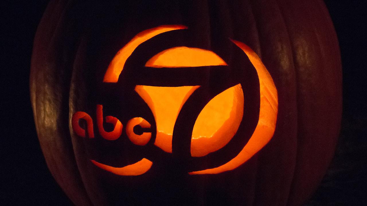 san francisco bay area halloween events 2018 | abc7news