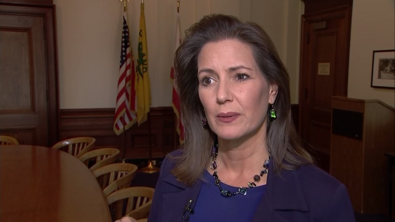 Oakland Mayor outraged with President Trump after ICE raids