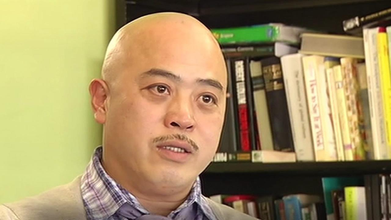 FILE: The notorious Chinatown figure Raymond Shrimp Boy Chow, who was caught up in former state Senator Leland Yee corruption case, has been charged with murder.