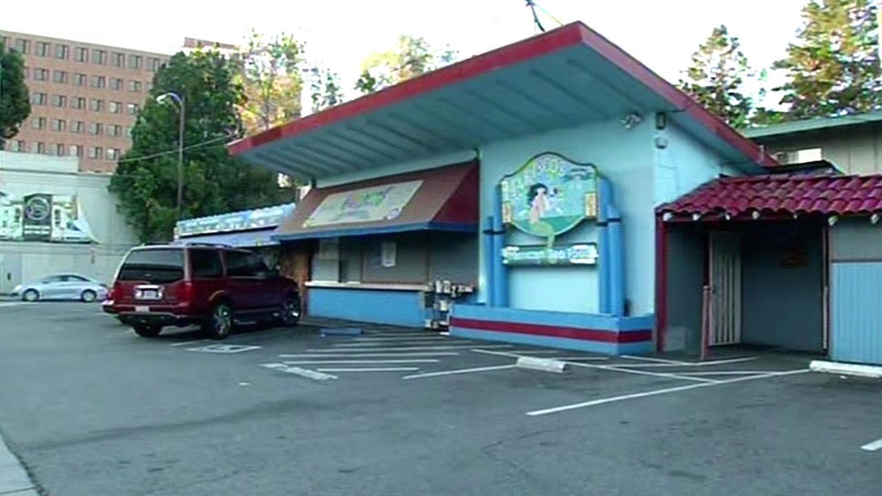 Mariscos San Juan restaurant #3 in San Jose
