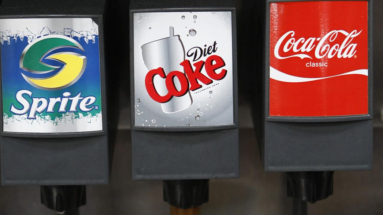 Fizzy soda is still Coca-Colas biggest business, but that has been slowly changing.