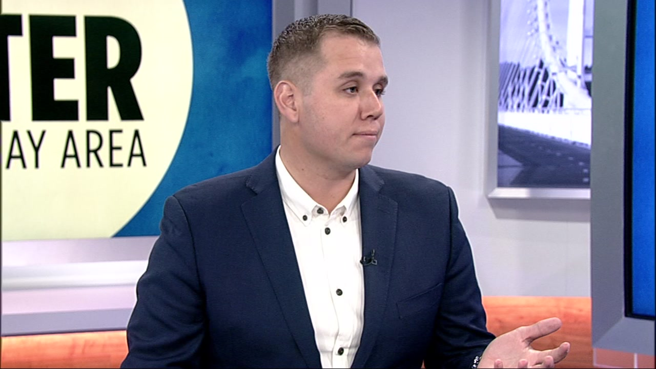 No on Prop C campaign spokesperson Jess Montejano spoke to ABC7 News on Friday, Nov. 2, 2018.