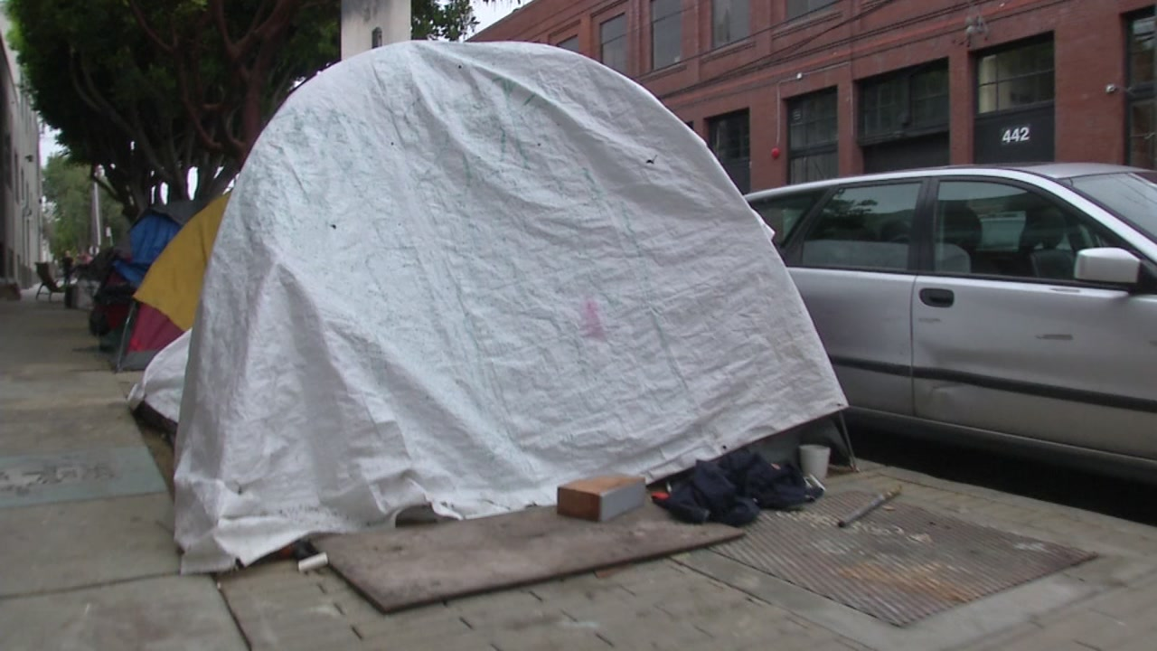 A plan to tackle San Franciscos homeless crisis, that became one of the Bay Areas biggest battles in the November elections, has been approved.