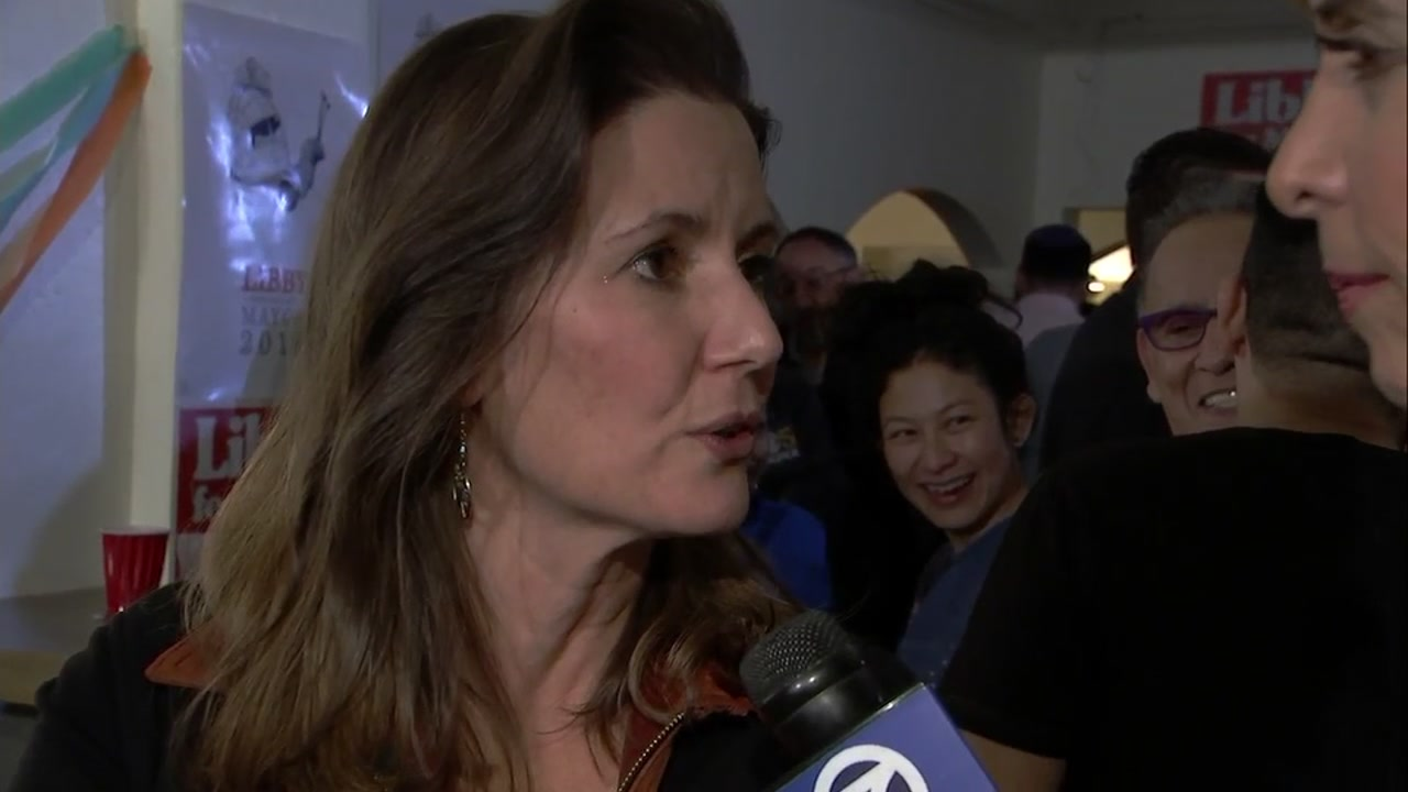 Oakland residents have cast their votes to decide whether to re-elect incumbent Mayor Libby Schaaf or pick a new mayor.