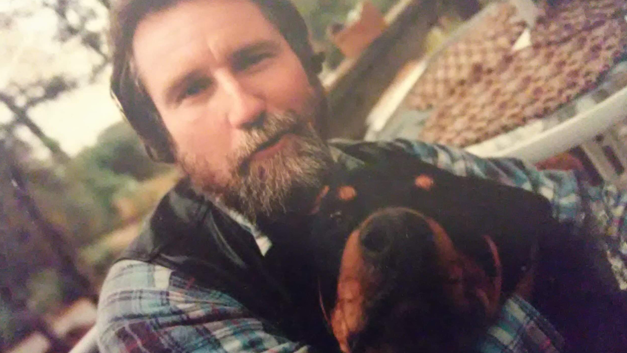 This undated image shows 66-year-old Gordon Dise. ABC7 spoke with his daughter on Monday, Nov. 12, 2018, who confirmed his death in Butte Countys Camp Fire.