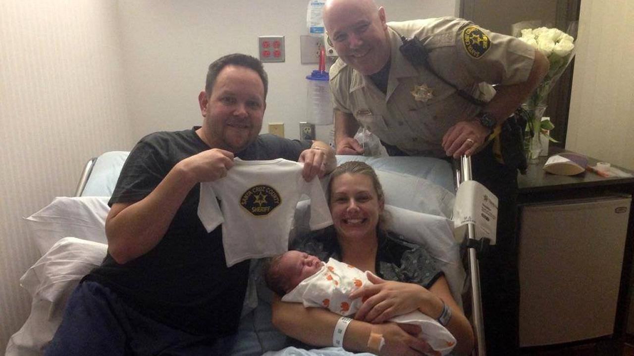Charlie and Michelle Missman welcomed their healthy newborn Lucas Kristopher into the world around 3:30 a.m. Monday, December 8, 2015.