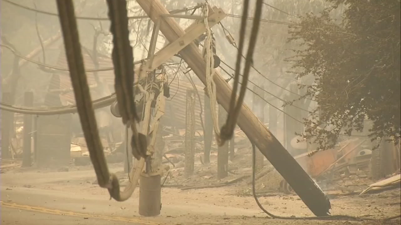 PG&E may turn to its customers to help cover its potential liability costs if they are found to have been at fault. The Cause of the Camp Fire has not yet been determined.