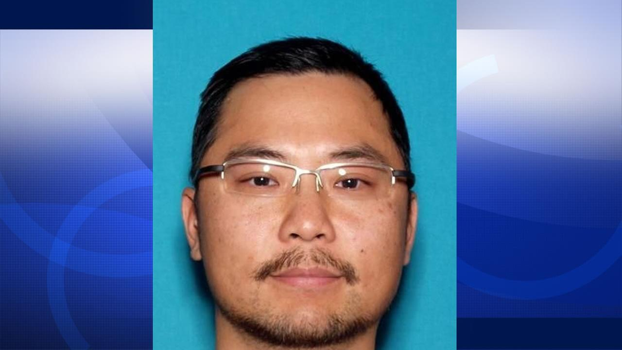 Hee Jin Kim, 39, was arrested on suspicion of the homicide of his wife, 38-year-old Eunkyoung Han, who was found dead in her Newark, Calif. home.
