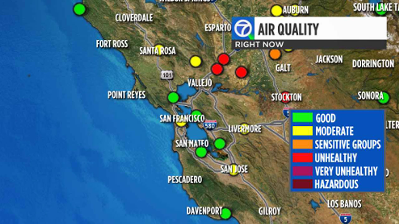 Kincade Fire Smoke Tracker: Bay Area air quality levels ... on busan red-light district, istanbul red-light district, mexico city red-light district, florida red-light district, okinawa red-light district, united states red-light district,