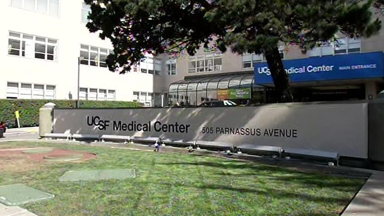 (FILE) Univerity of San Francisco Medical Center