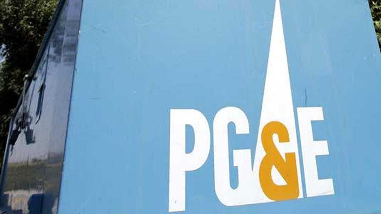 PG&Es logo