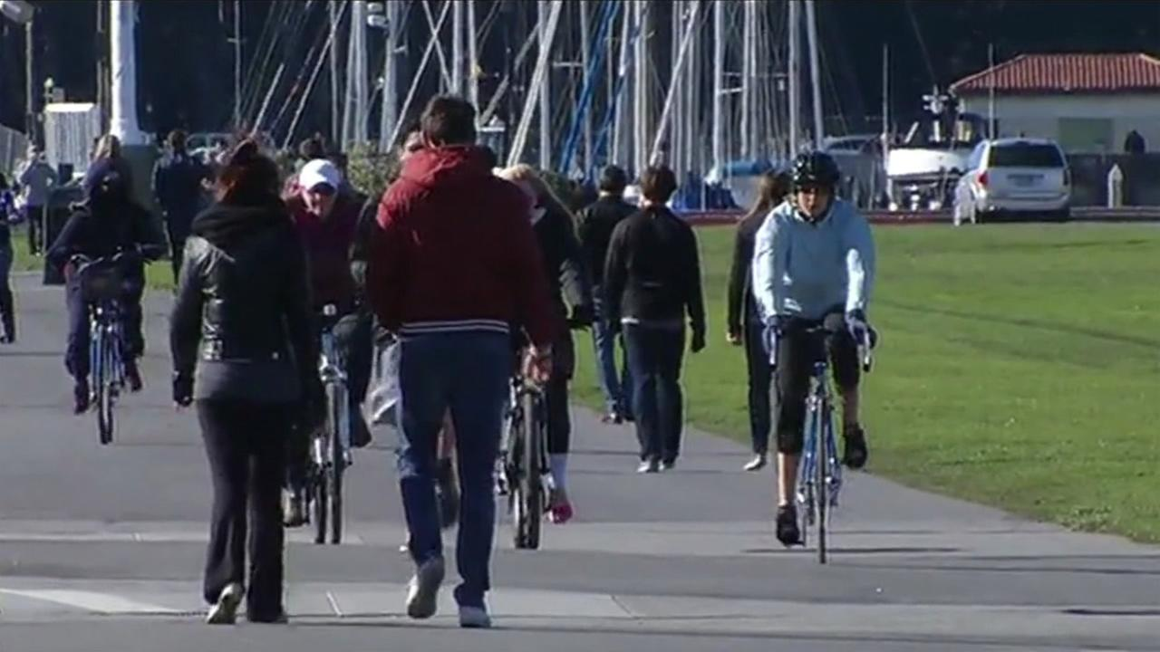 More than 800 news laws went into effect on Friday January 1, 2016, in California. Many involve rules around bicyclists.