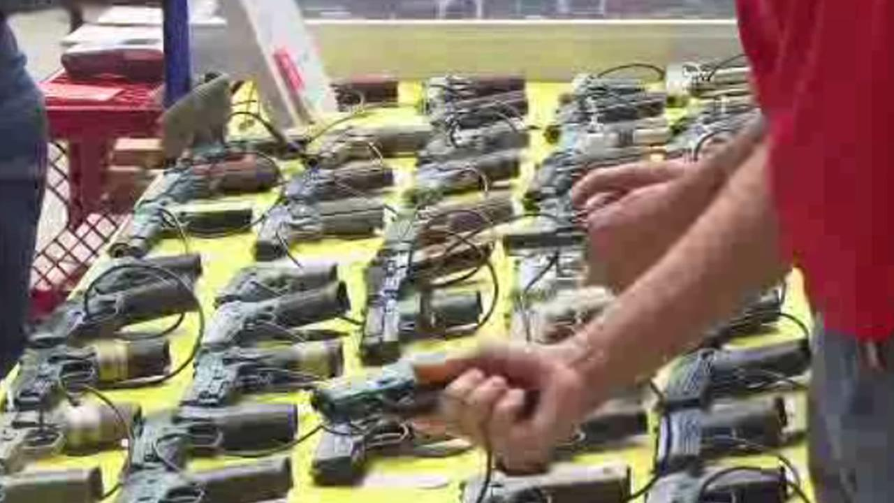 The Crossroads of the West Gun Show will be held at the Cow Palace in Daly City, Calif., starting on Saturday, January 9, 2016.