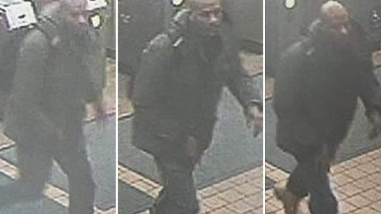 Police have released photos of a suspect in a fatal shooting on a BART train that took place at the West Oakland, Calif. station on Saturday, January 9, 2016.