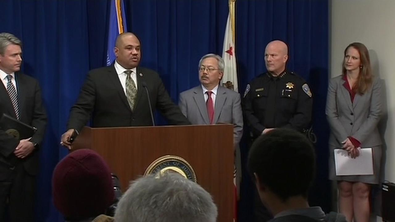 The U.S. Department of Justice announced on Monday, February 1, 2016 that it will investigate the San Francisco Police Department in the wake of the fatal shooting of Mario Woods.
