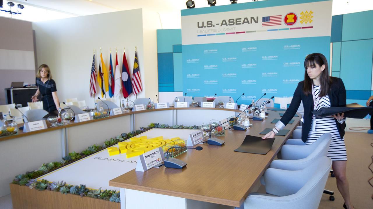 Asian health care leaders association