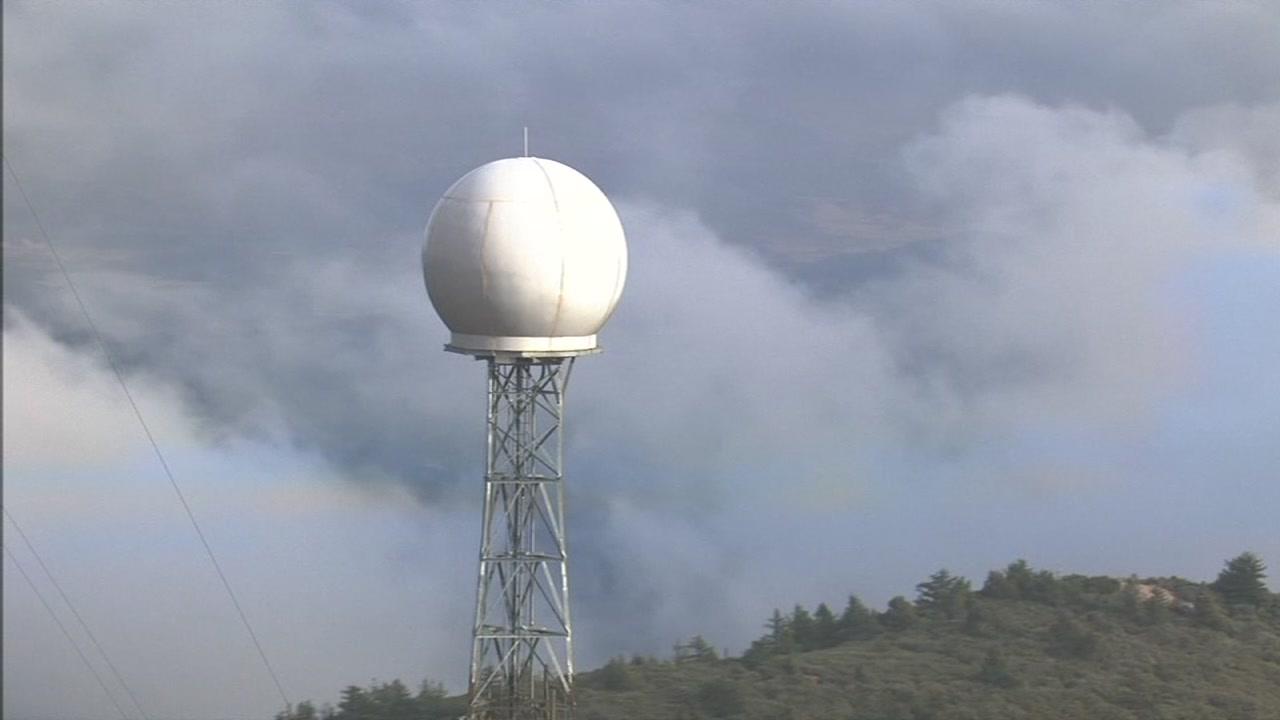 ABC7 News App helps track weather where you live | abc7news com